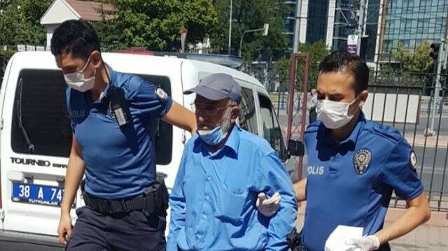71 yaşındaki adam ağaç kesme tartışmasında oğlunu öldürdü