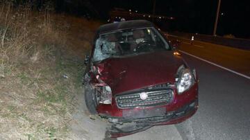 Alkollü sürücü dehşeti: İki genç kızı hayattan kopardı