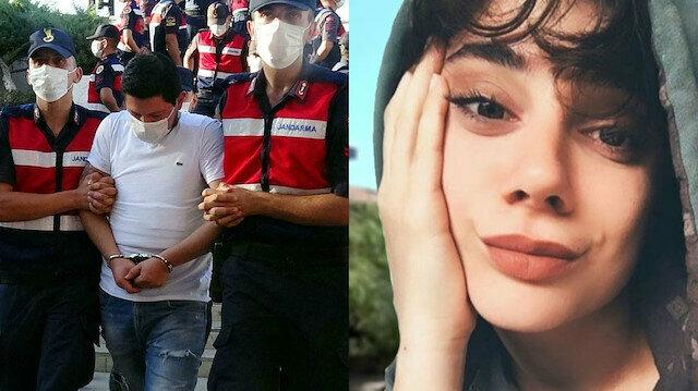 Pınar Gültekin'in katil zanlısı hakim karşısında: Davanın seyrini değiştirecek 'izmarit' detayı