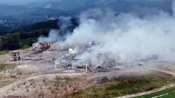 Sakarya'daki havai fişek fabrikası davasında yeni gelişme: Tahliye edilen iki sanık tutuklandı