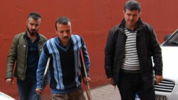 Hiperaktif oğlunu yaramazlık yapınca boğarak öldürdü: Ömür boyu hapis cezasına çarptırıldı