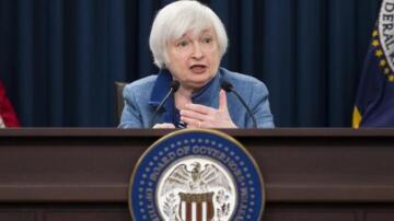 ABD Hazine Bakanı Yellen'dan büyük ekonomilere flaş çağrı