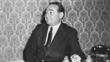 Adnan Menderes 60. ölüm yıldönümünde anılıyor