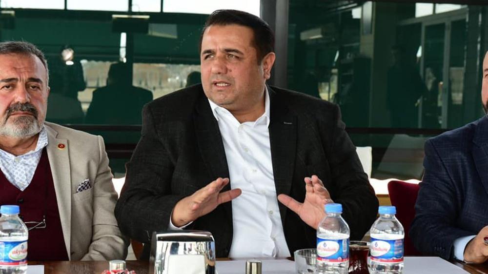AKP'li vekil: Erdoğan seçilemediğinde hep beraber kül oluruz