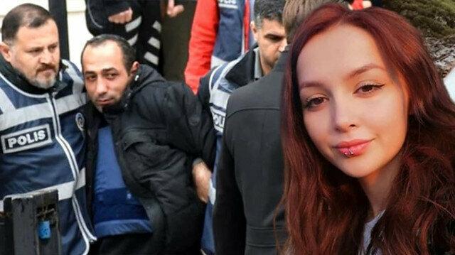 Ceren Özdemir'in katili 7. kez hakim karşısında: Sadece cezamın kesilmesini istiyorum