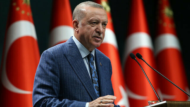 Cumhurbaşkanı Erdoğan'dan Akkuyu açıklaması: Türkiye'yi bu imkandan mahrum bırakmak isteyenlerin derdi başka
