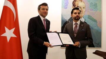 Dışişleri Bakan Yardımcısı Kıran'dan Guatemala ile tarihi mirası yeniden canlandırma mesajı