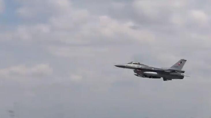 Gara'ya hava harekatı! 6 PKK'lı terörist etkisiz hale getirildi