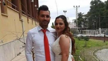 Herkes intihar etti sanıyordu: Katili 2 ay önce evlendiği kocası çıktı