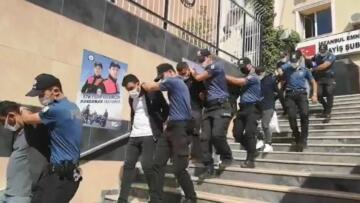İranlı borsacıyı kaçırıp gasp eden sahte polisler yakalandı