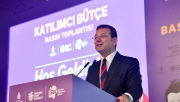 İstanbulluların önerdiği projeler, İBB'nin 2020 bütçesine girecek