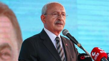 Kılıçdaroğlu'ndan sert tepki: Haydi canım sizin milliyetçiliğinizden