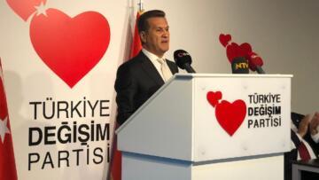 Mustafa Sarıgül adaylığını açıkladı