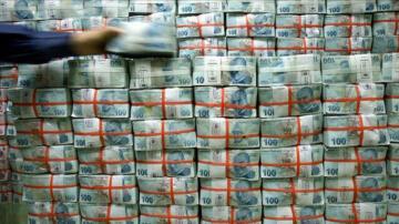 Repo ihalesiyle piyasaya 51 milyar lira verdi