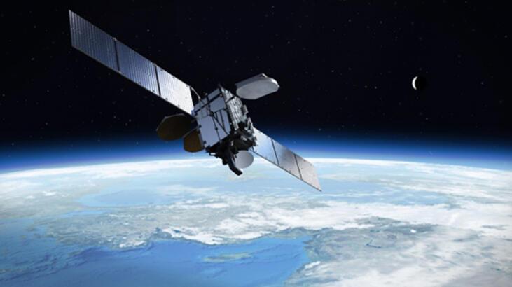 Türkiye'nin ilk milli haberleşme uydusu Türksat 6A'yı SpaceX fırlatacak