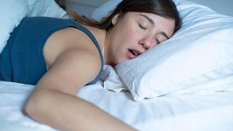 Uykuya dalmayı kolaylaştıran besinler