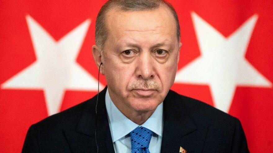 Erdoğan yine 3-4 çocuk tavsiyesinde bulundu