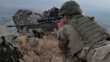 Kocaeli'de operasyonlardan kaçan 4 PKK'lı terörist yakalandı