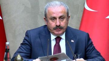 Mustafa Şentop'tan göç sorununa ilişkin açıklama